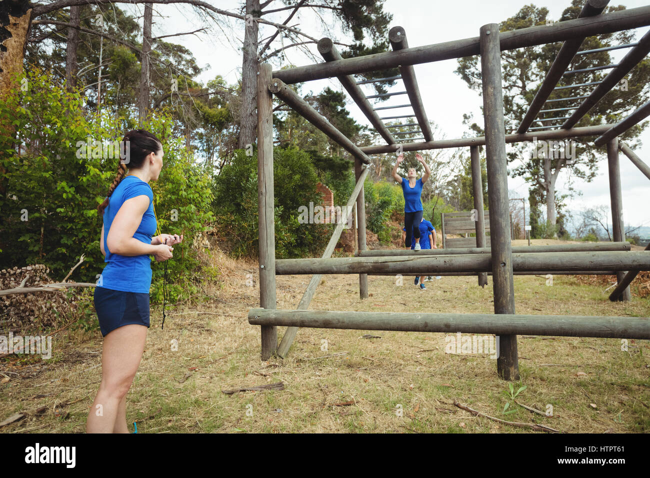 Monkey Bars, Exercise Imágenes De Stock & Monkey Bars, Exercise ...