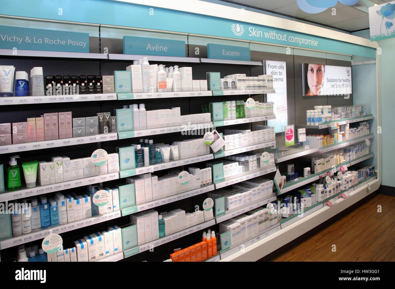 La roche posay farmacias