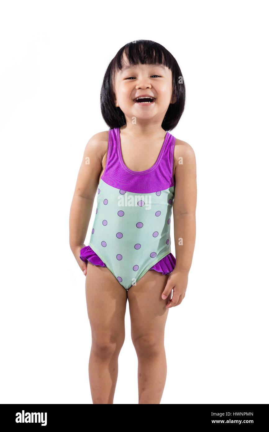 Asian Girls In Swimwear
