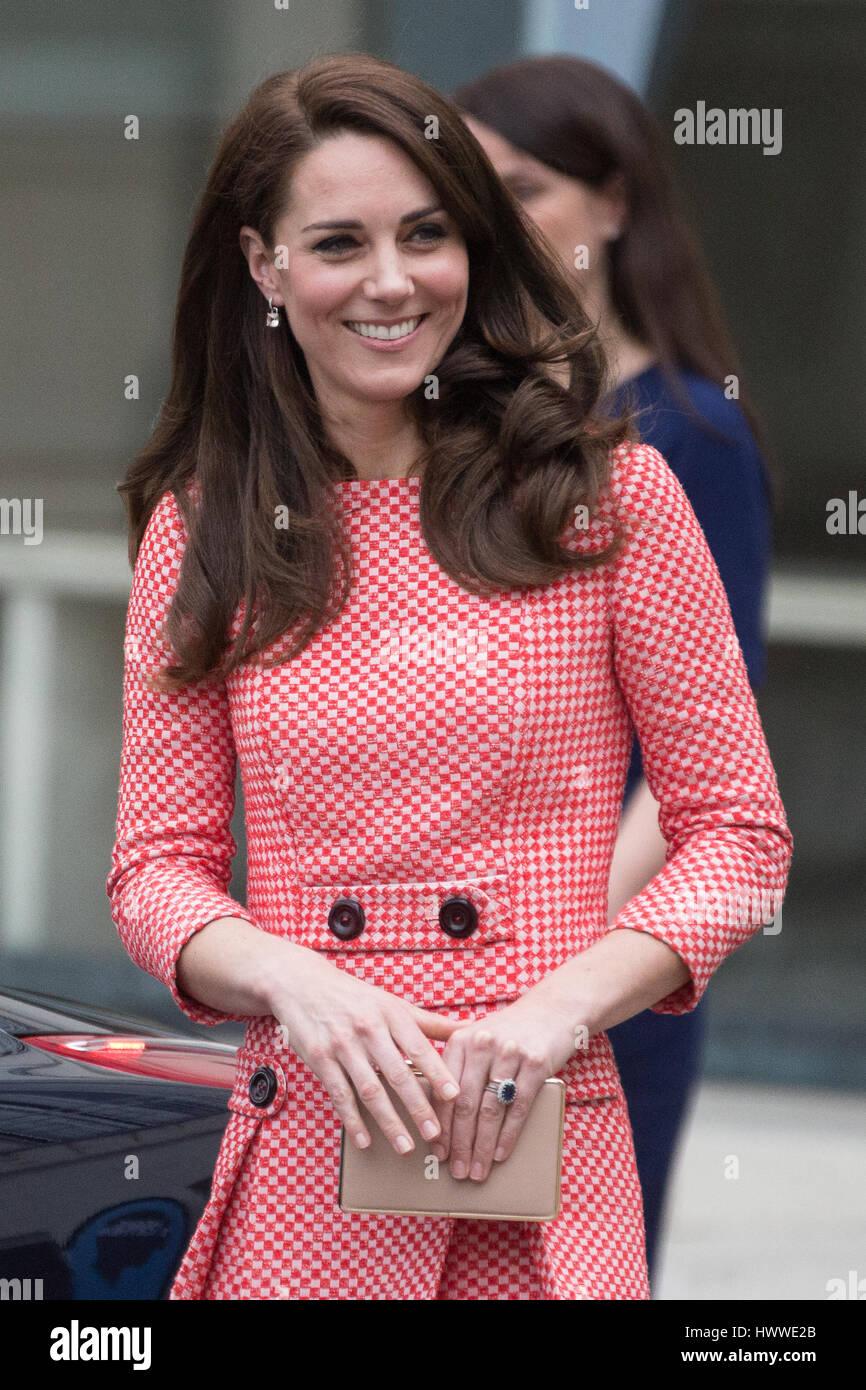 Kate Middleton Imágenes De Stock & Kate Middleton Fotos De Stock - Alamy