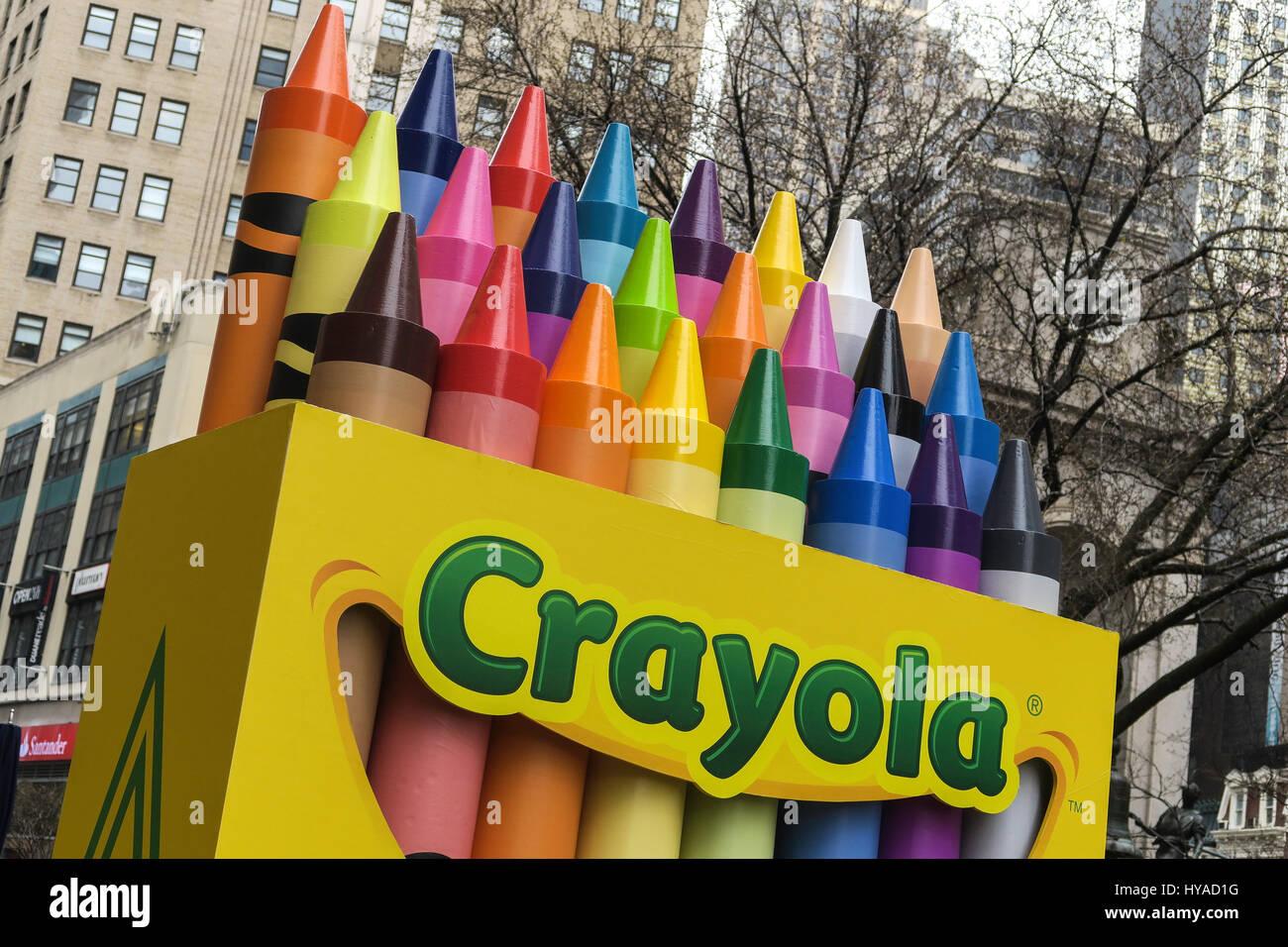 Crayola Imágenes De Stock & Crayola Fotos De Stock - Alamy