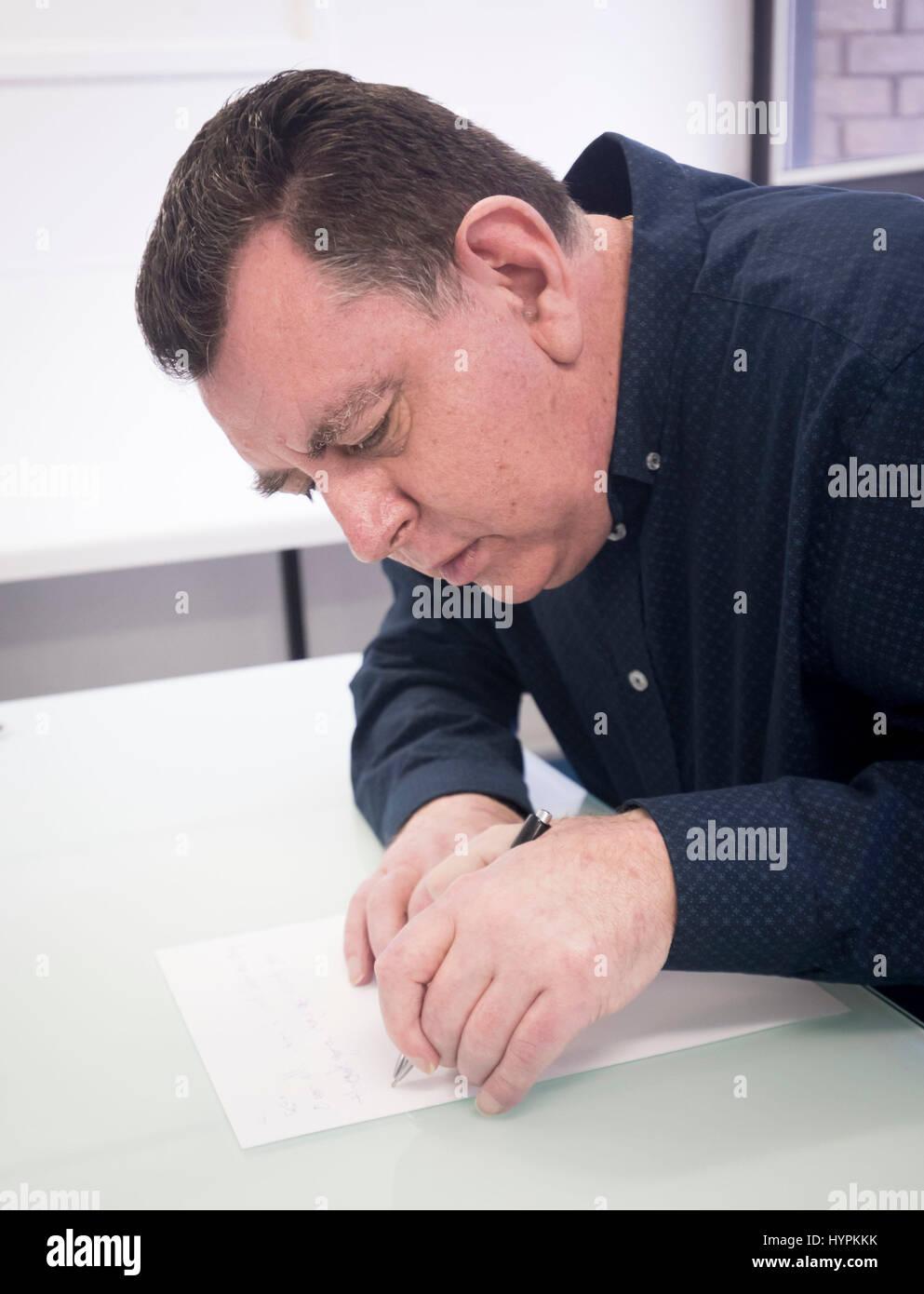 Chris King Imágenes De Stock & Chris King Fotos De Stock - Alamy