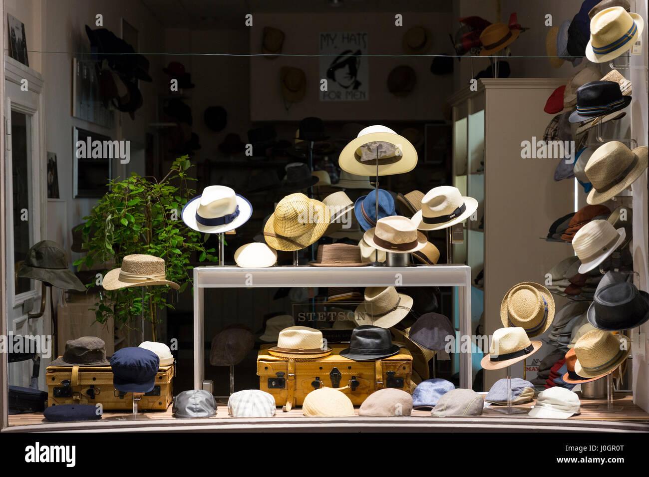 Visualización de los hombres - sombreros panamá sombreros 6b43baf5bf5