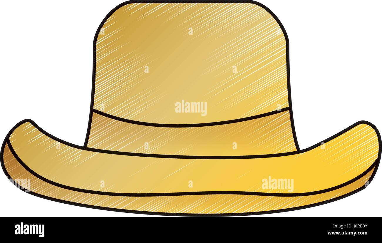 cafee1ece6381 Vintage Hat Imágenes De Stock   Vintage Hat Fotos De Stock - Alamy