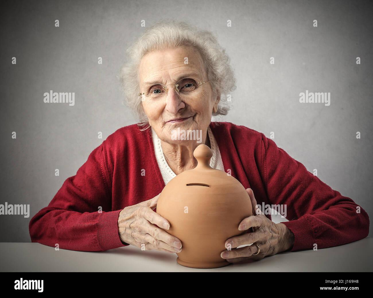 Abuela Imágenes Stockamp; Alamy Fotos De 5 Página 3R4AL5j