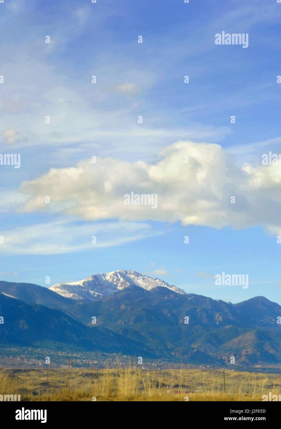 Excelente Enmarcados Colorado Springs Molde - Ideas de Arte ...