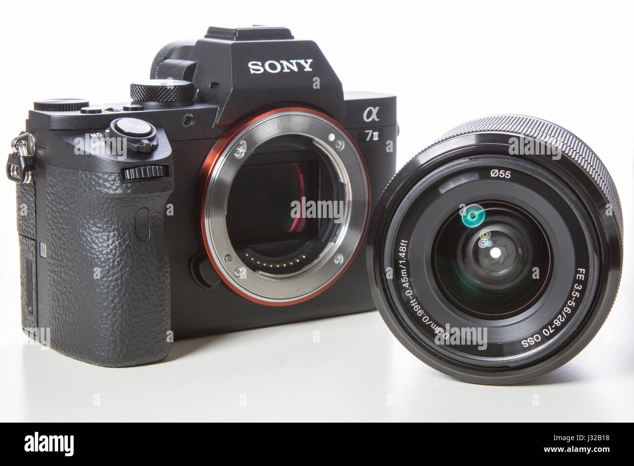 Fantástico Fotograma Completo Sony A7 Adorno - Ideas de Arte ...