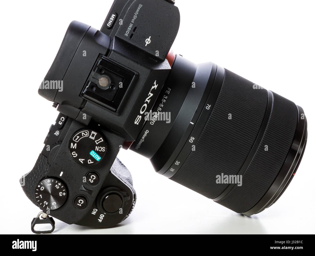 Bonito Fotograma Completo Sony Alpha Colección de Imágenes - Ideas ...