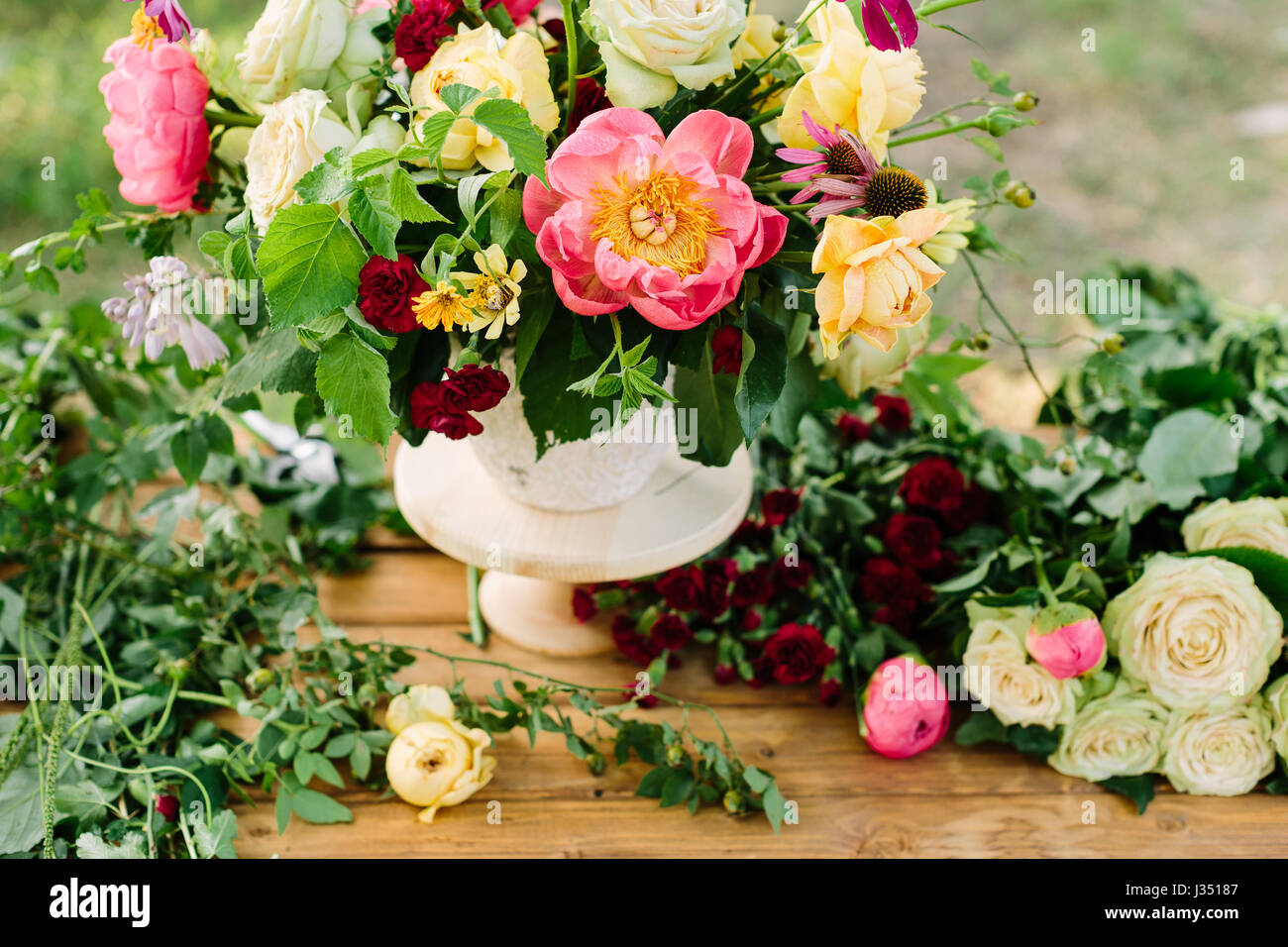 Bouquet De Flores Vacaciones Regalos Y Arreglos Florales