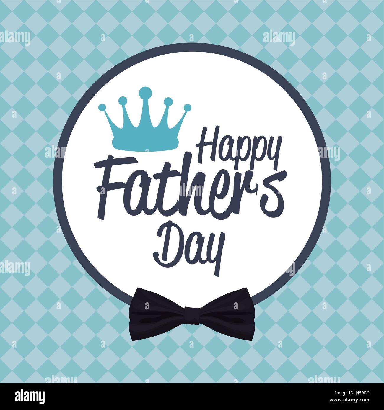 Feliz Día Del Padre Tarjeta De Invitación A Una Fiesta De