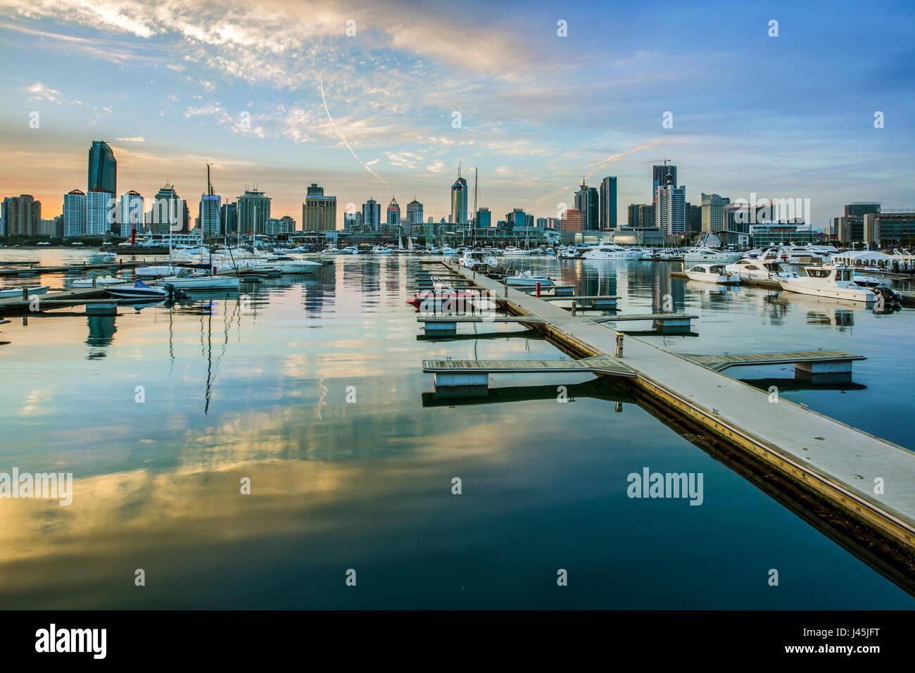 79bec4be3572d Qingdao Resort Imágenes De Stock   Qingdao Resort Fotos De Stock - Alamy