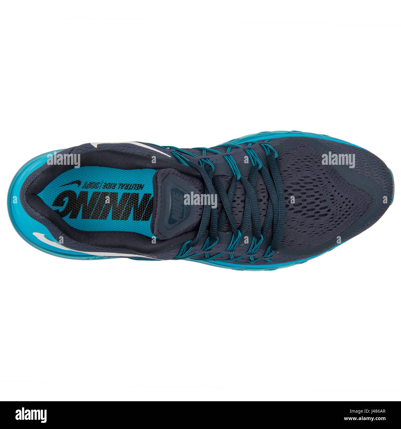 Nike Air Shoe Imágenes De Stock & Nike Air Shoe Fotos De