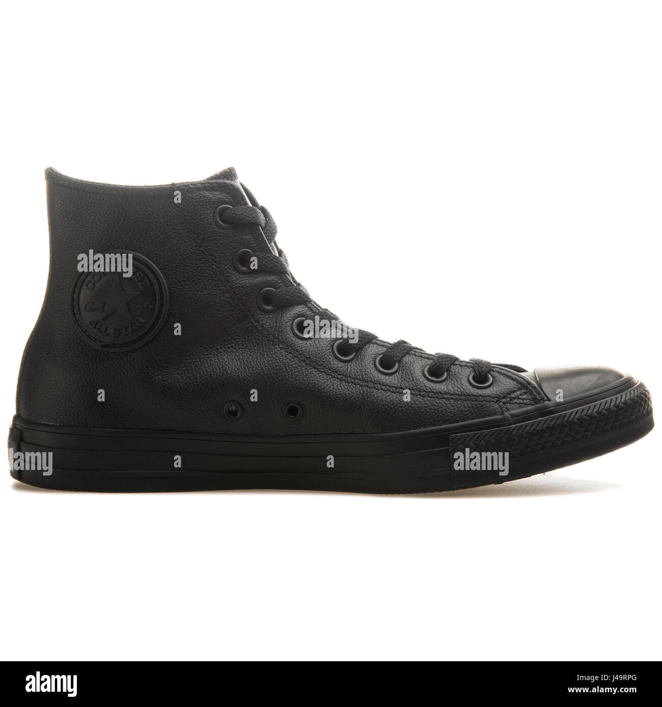 Foto Converse. Zapatillas Converse ALL STAR negro foto 1807
