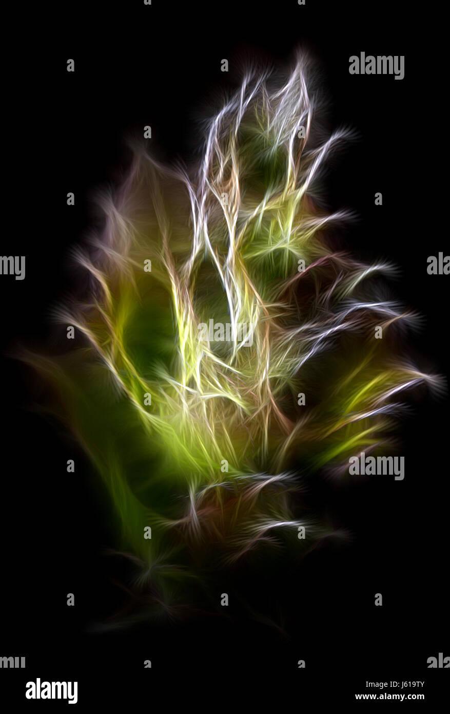Masa de tejido de estructura elemental de la materia física de neutrones electrones protones Imagen De Stock