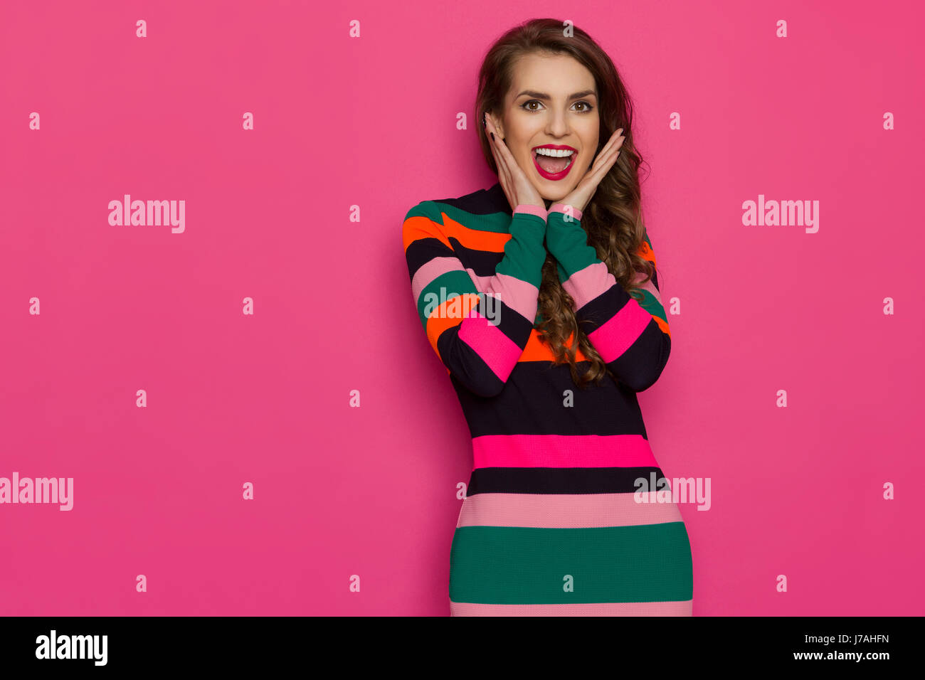 Colorful Head Dress Imágenes De Stock & Colorful Head Dress Fotos De ...