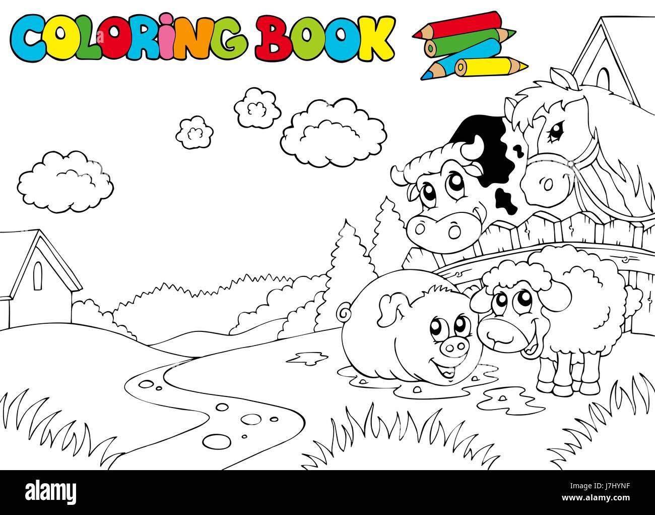 Lujoso Crayola Para Colorear Verano Patrón - Enmarcado Para Colorear ...