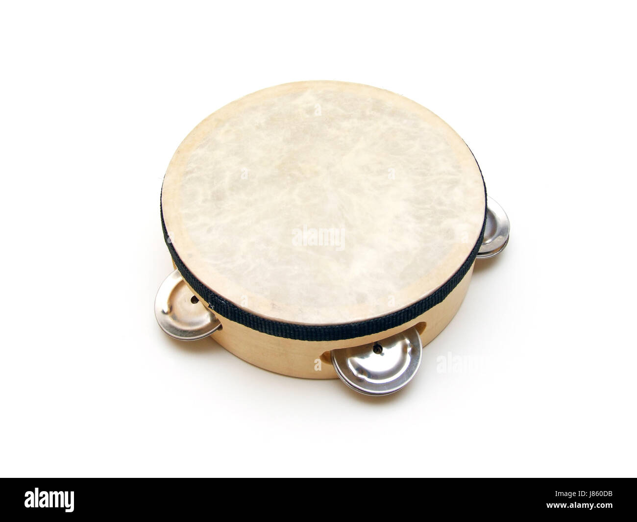 Pandereta Instrumento Musical