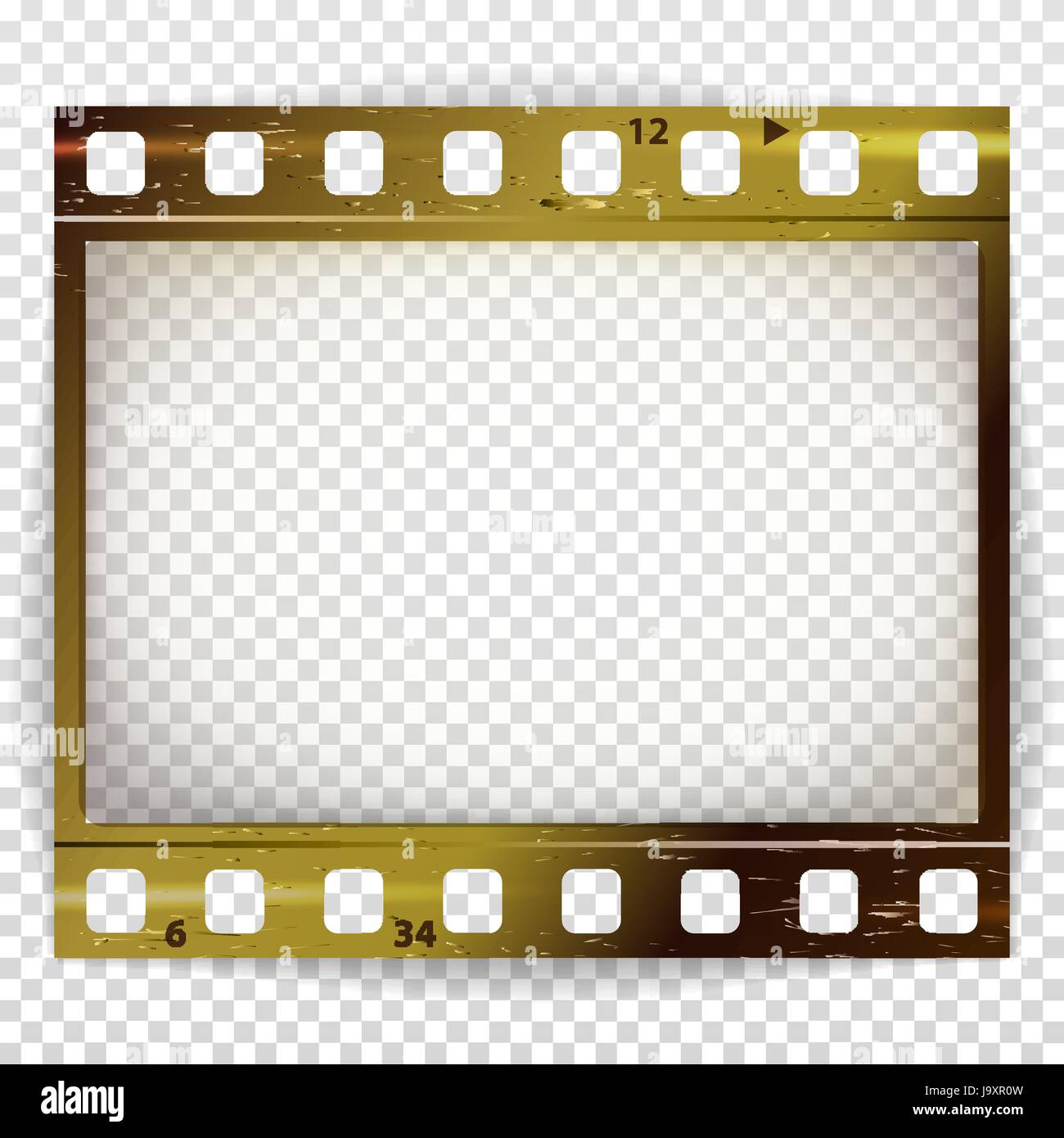 Vistoso Framing En Película Ornamento - Ideas Personalizadas de ...