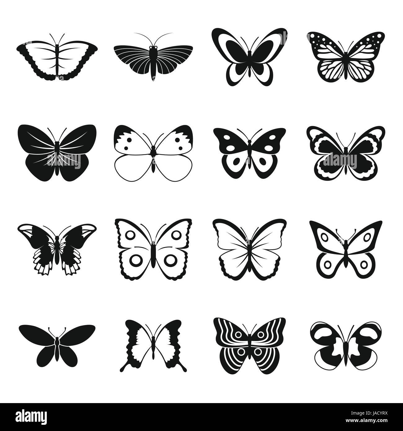 Butterfly Vector Vectors Imágenes De Stock & Butterfly Vector ...