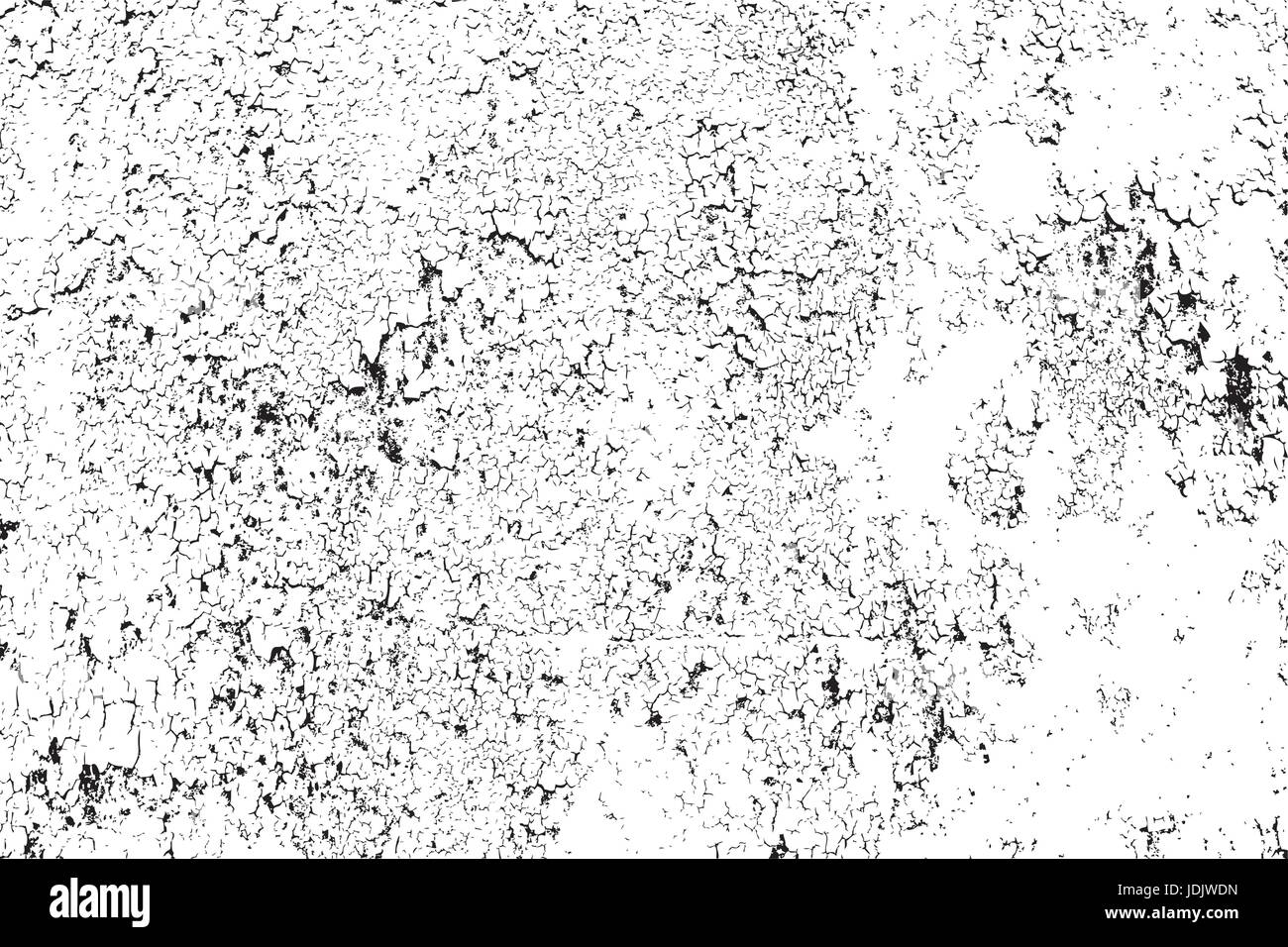 Abstracto textura agrietada plantilla - fácil crear efectos ...