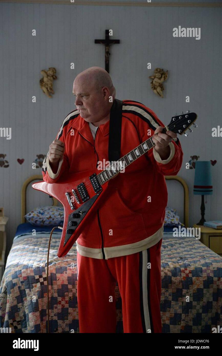 El Devil's candy (2015) pruitt taylor vince Juan Byrne (dir) snoot entertainment/colección moviestore ltd Imagen De Stock