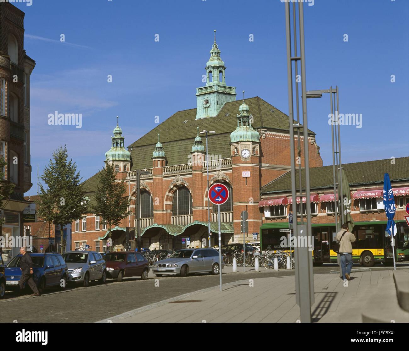 Lübeck transe Transe in