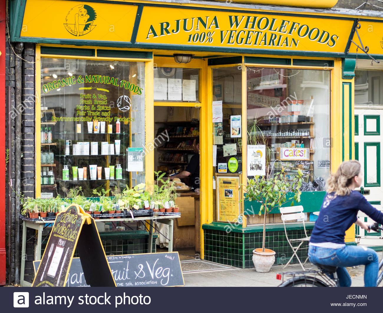 Wholefood Shop Imágenes De Stock   Wholefood Shop Fotos De Stock - Alamy d4d82d31f9b1