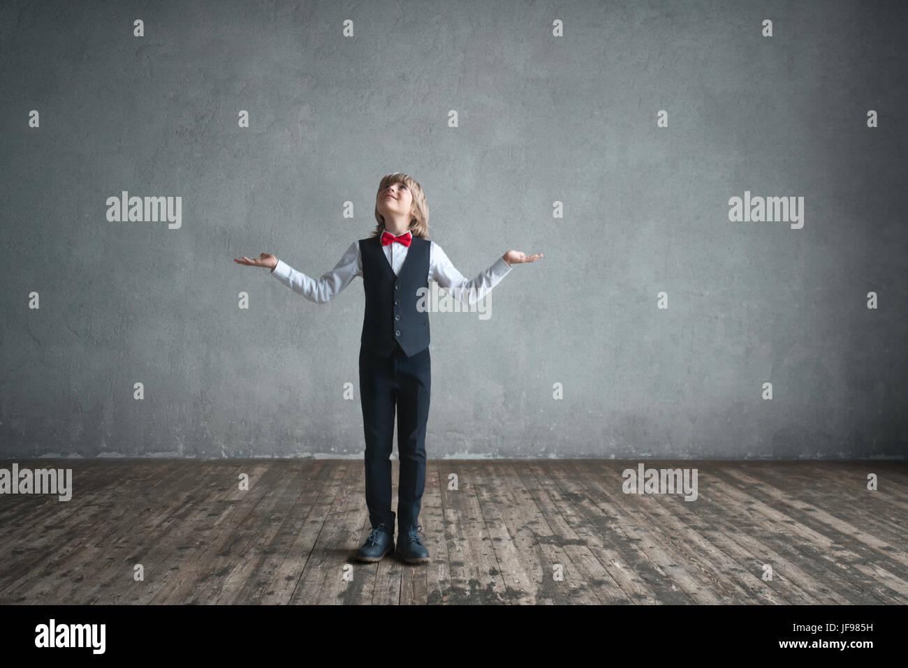 Felicidad Imagen De Stock