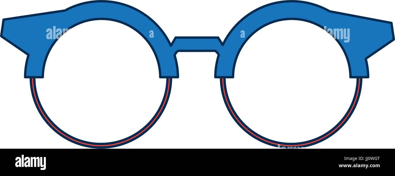 Round Eyeglasses Imágenes De Stock & Round Eyeglasses Fotos De Stock ...