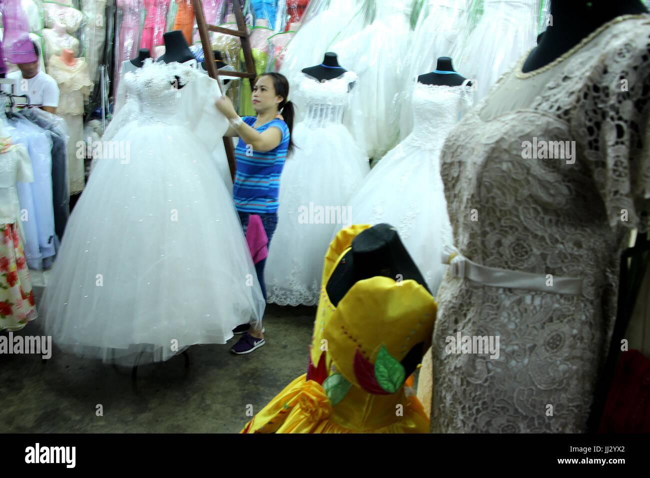Divisoria In Manila Philippines Imágenes De Stock & Divisoria In ...