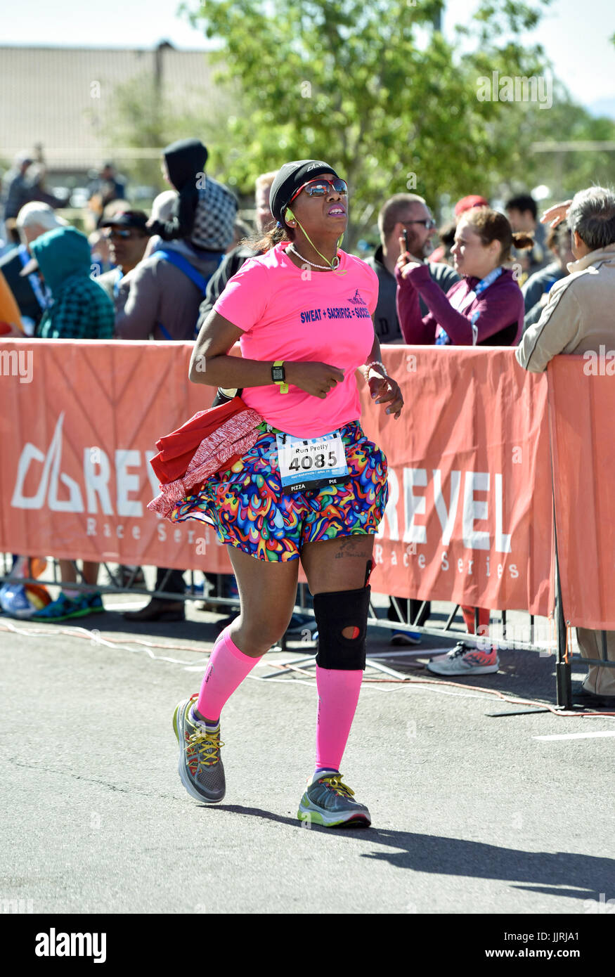 Black Runners Imágenes De Stock & Black Runners Fotos De Stock - Alamy