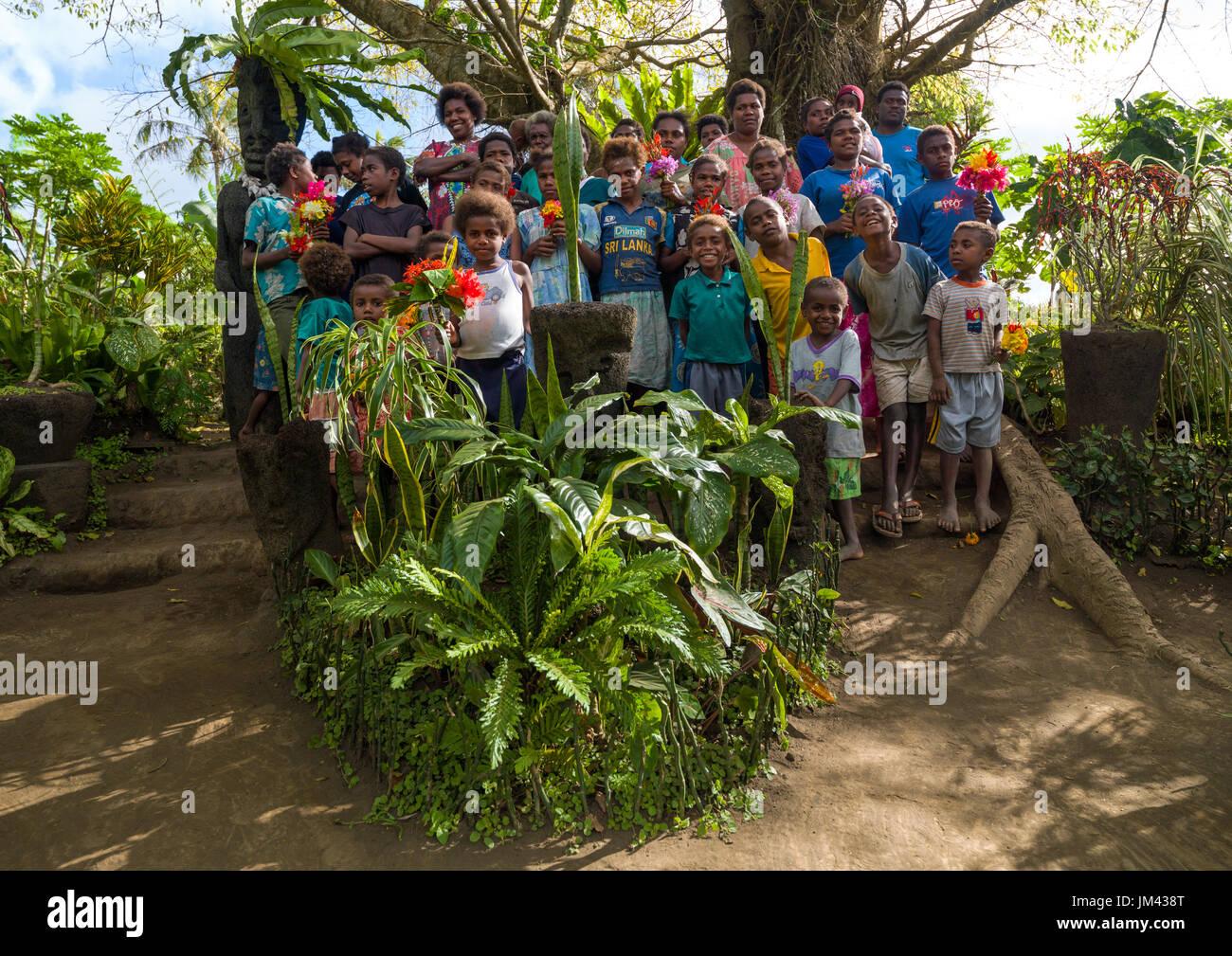 Resultado de imagen de escuela en vanuatu