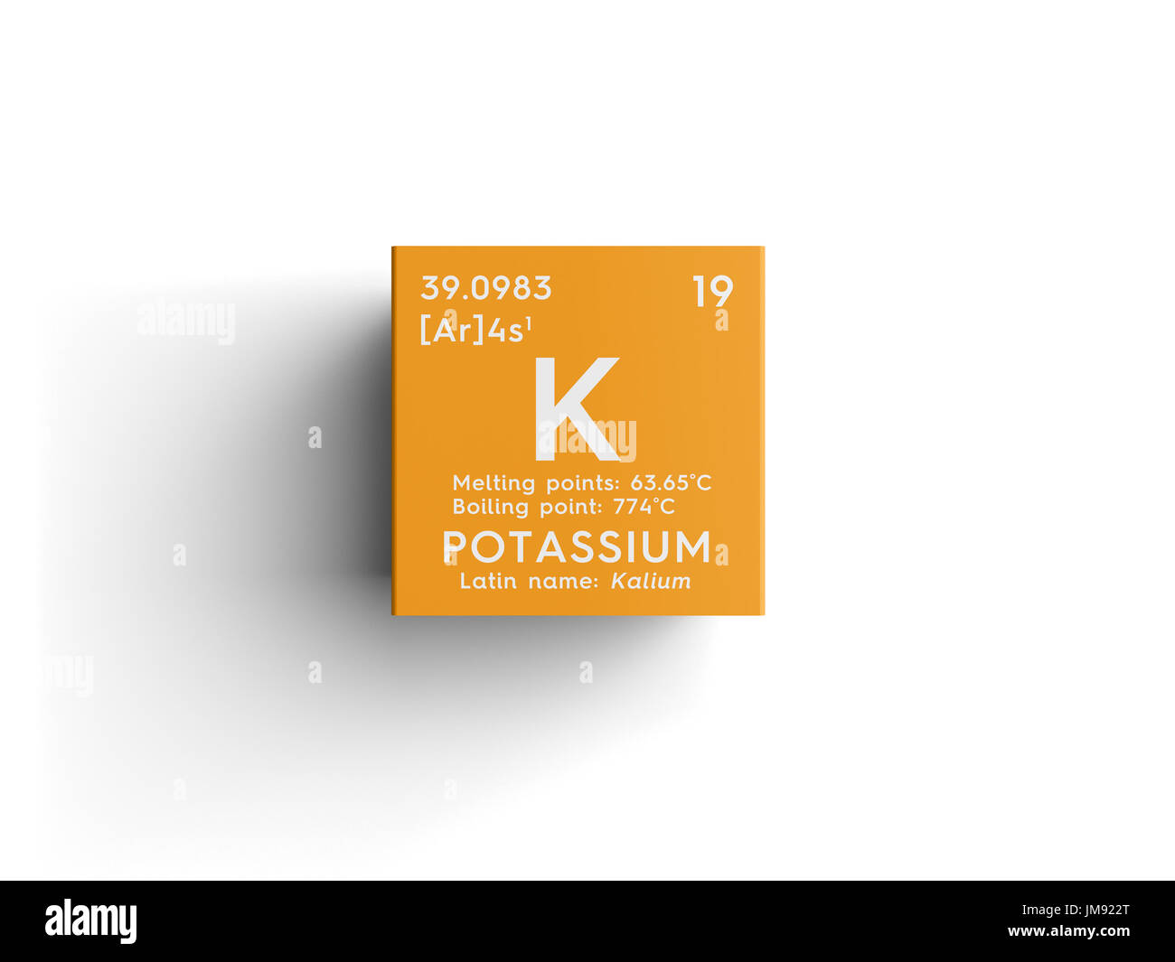 El potasio kalium metales alcalinos elemento qumico de la tabla metales alcalinos elemento qumico de la tabla peridica de mendeleyev potasio en square cube concepto creativo urtaz Gallery