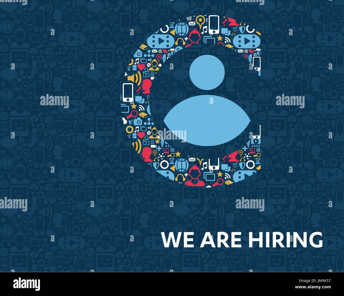 Búsqueda de empleo y carrera. Gestión de recursos humanos y head ...