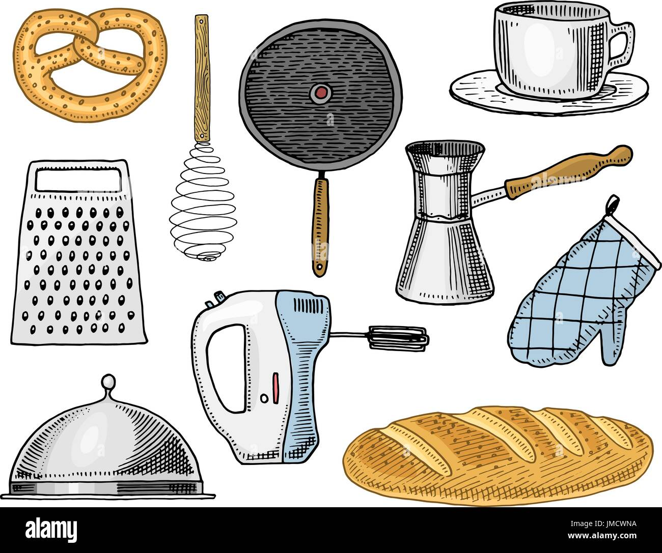 Cosas de una cocina cosas cocina engordar trucos reloj for Reloj cocina casa viva