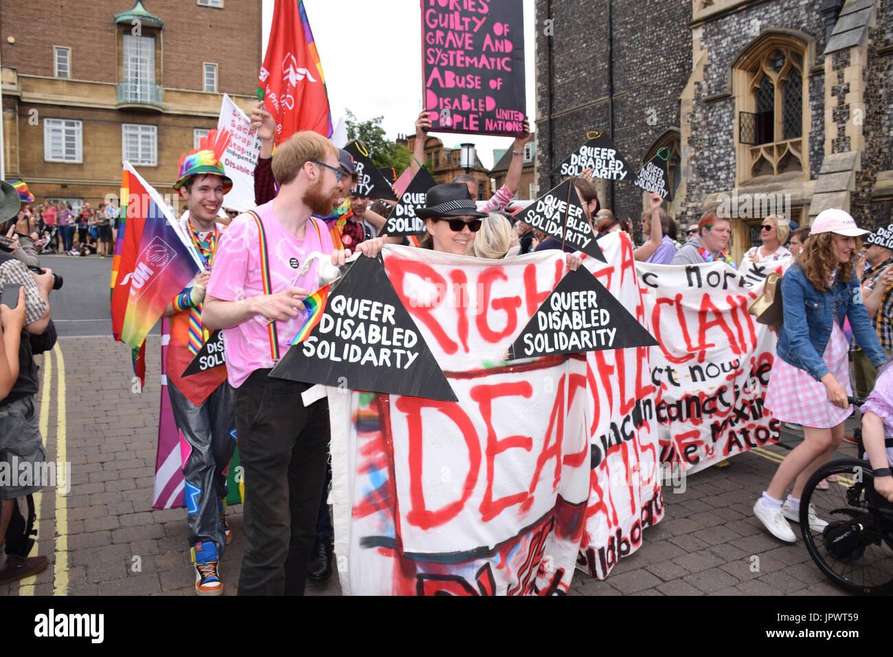 Lgbt Pride Imágenes De Stock & Lgbt Pride Fotos De Stock - Alamy