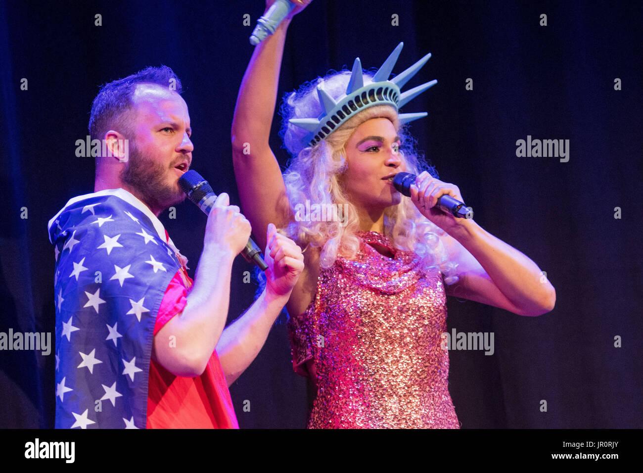 Prom Queen Imágenes De Stock & Prom Queen Fotos De Stock - Alamy