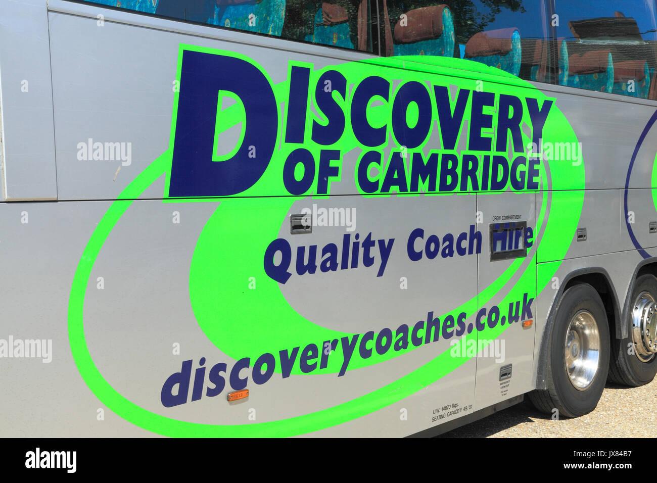 Descubrimiento de Cambridge, coach, entrenadores, día de viaje, viajes, excursiones, excursiones, viajes, transportes, operador, operadores, Inglaterra, Reino Unido. Imagen De Stock