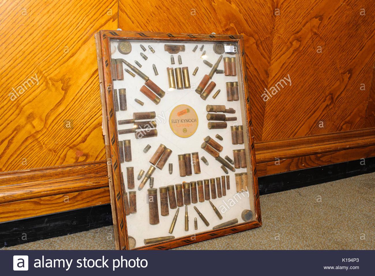 9a0b36b58bb Vintage Rifles Imágenes De Stock   Vintage Rifles Fotos De Stock - Alamy
