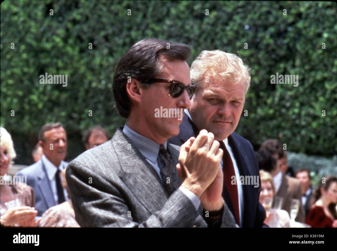 BEST SELLER James Woods, Brian Dennehy Fecha: 1987 Foto de stock