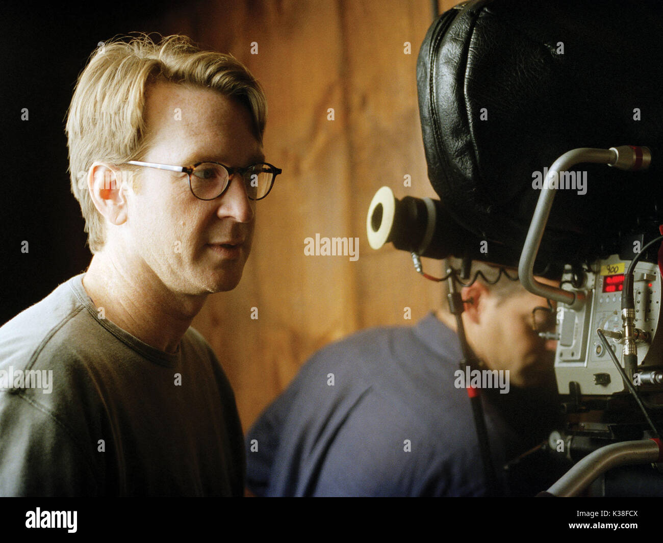 La Ventana Secreta Director David Koepp Escritor Stephen King Film