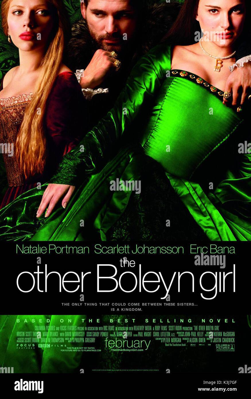 Las hermanas Bolena Las hermanas Bolena Scarlett Johansson b2823861fc8