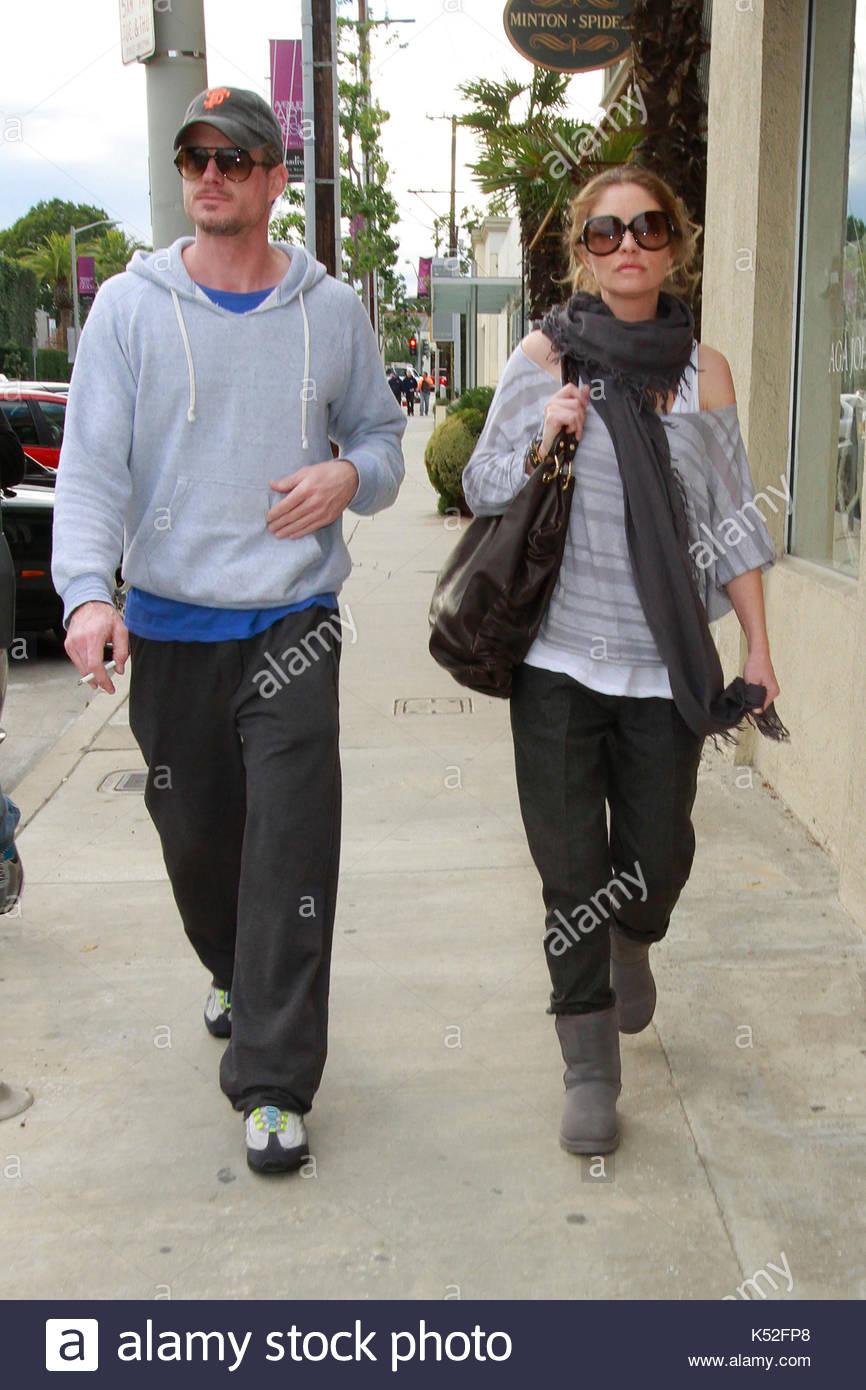 Eric dane y Rebecca gayheart. pareja de famosos, Eric dane (Anatomía ...