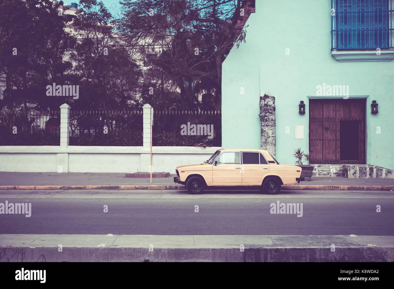 La Habana, Cuba Imagen De Stock