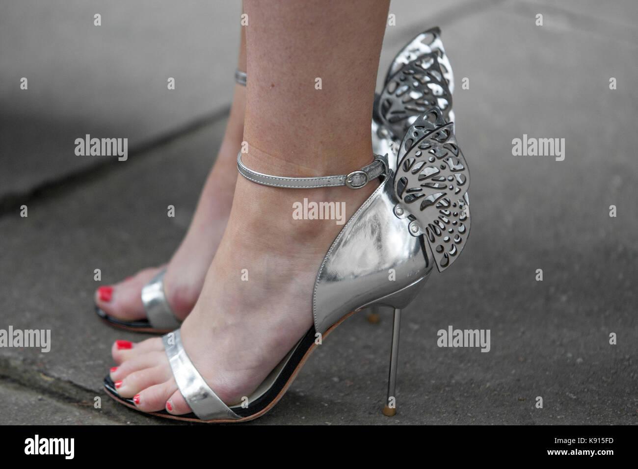 Londres Semana El Quinto De Moda Street La Desde Style Día TcJ3K1ulF