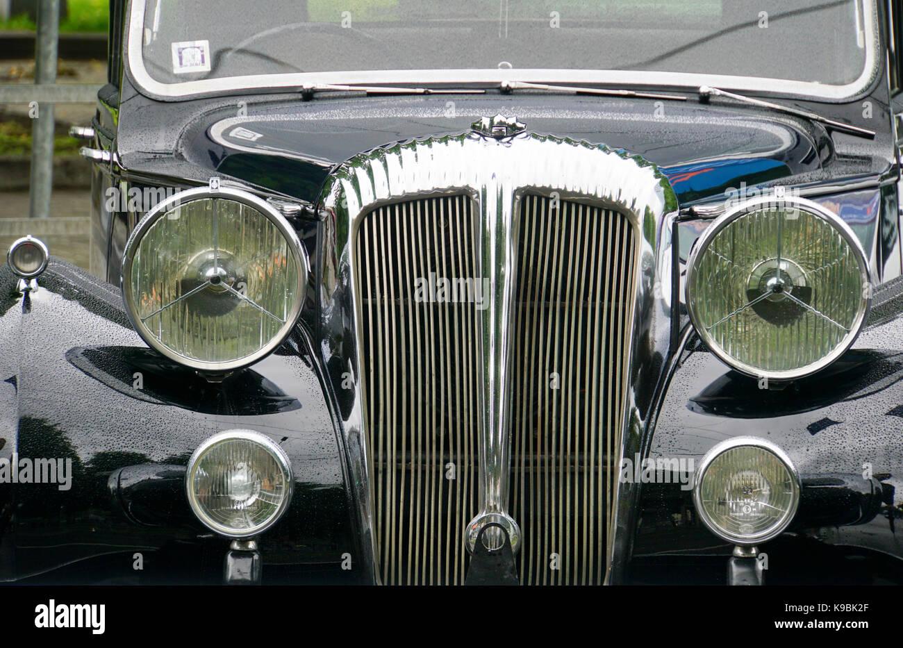 Corgi Repuesto Daimler DC27 Grill