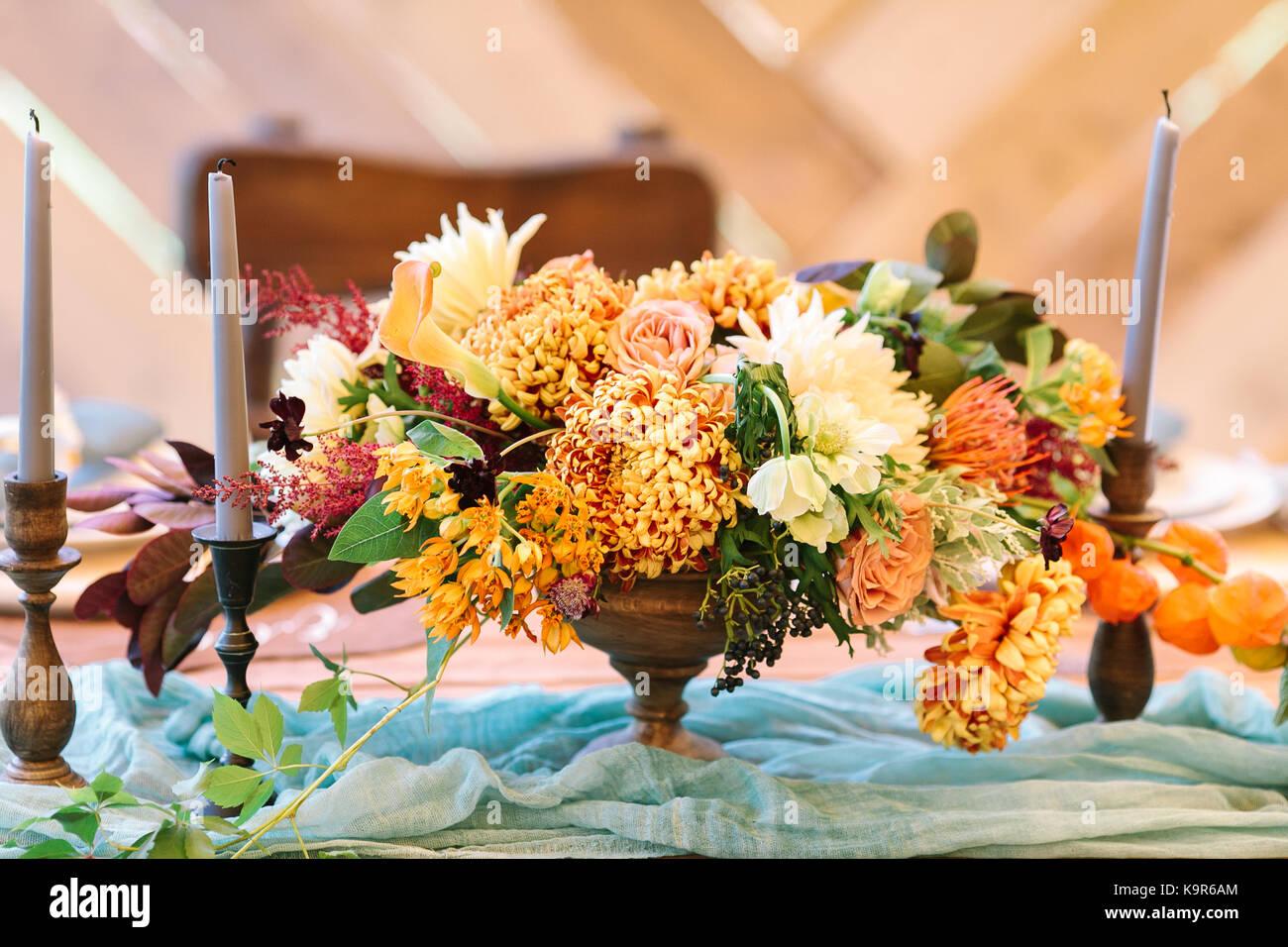 Arreglos Florales Caen Decoración Concepto Impresionante