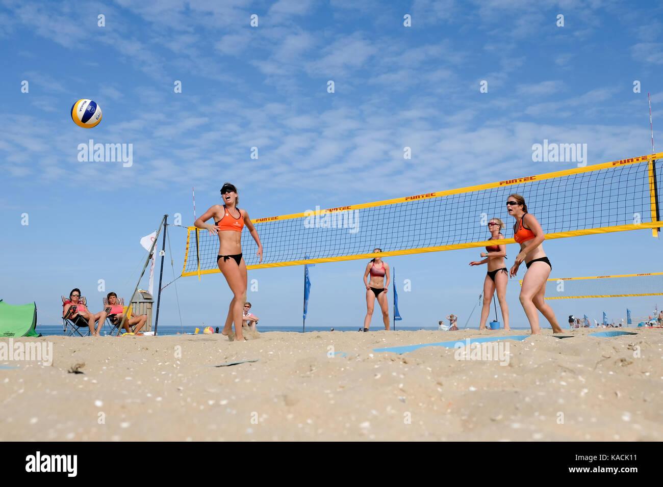 Excepcional Colorear Voleibol De Playa Regalo - Enmarcado Para ...