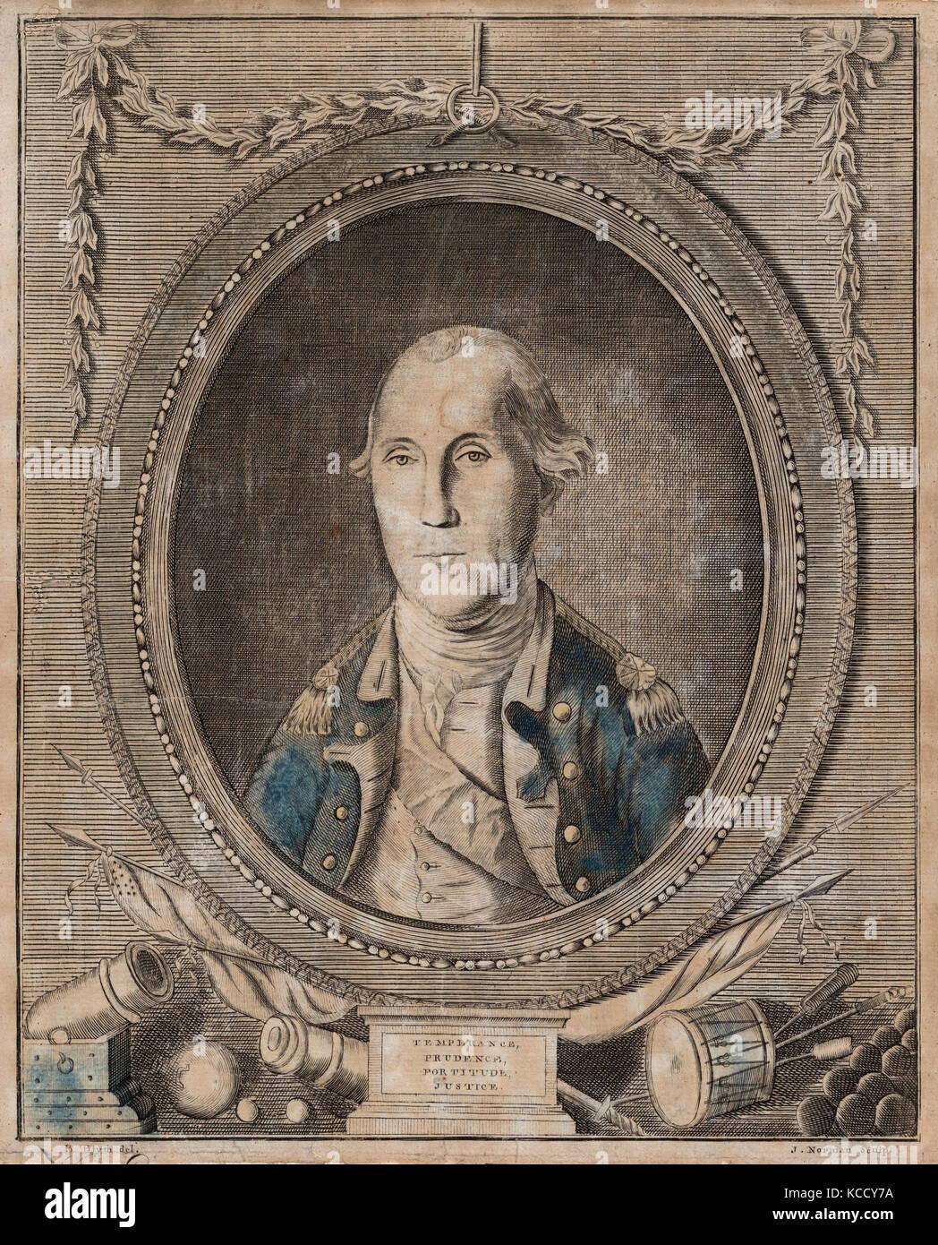 Perfecto Dibujos De George Washington Composición - Enmarcado Para ...