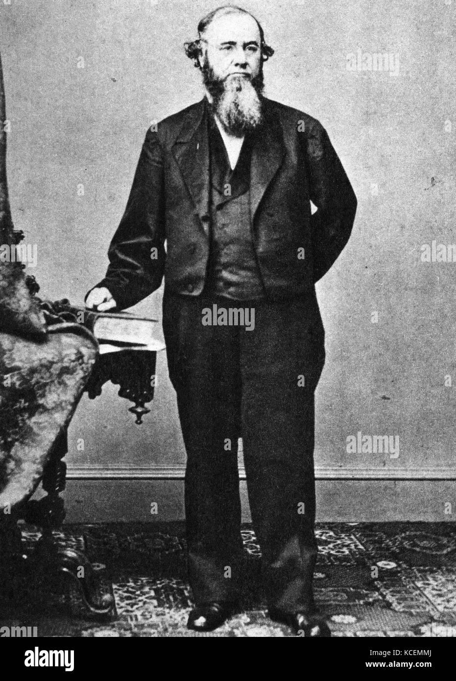 Contemporáneo Abraham Lincoln Con Oficial En Carpa Durante La Guerra ...
